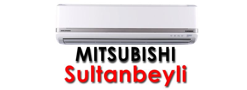 Sultanbeyli Mitsubishi Klima