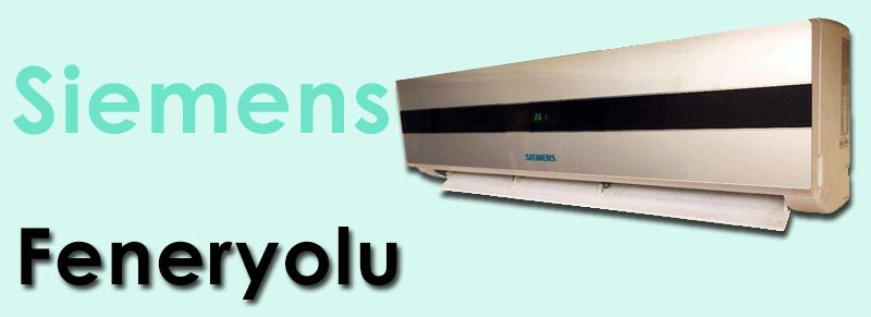 Feneryolu Siemens Klima