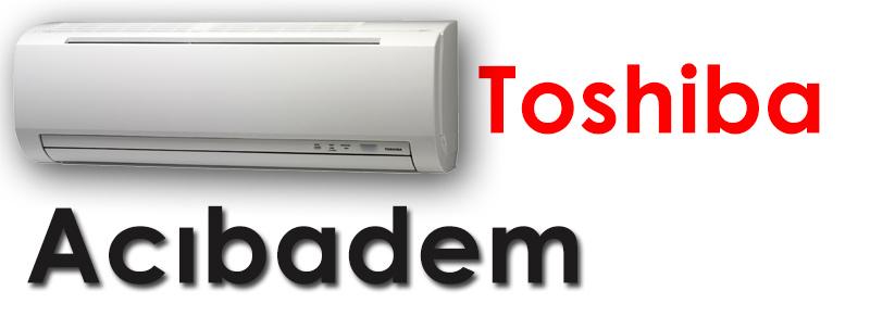 Acıbadem Toshiba Klima