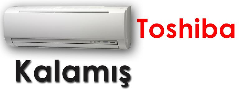 Kalamış Toshiba Klima