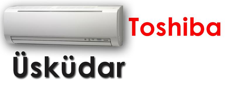 Üsküdar Toshiba Klima